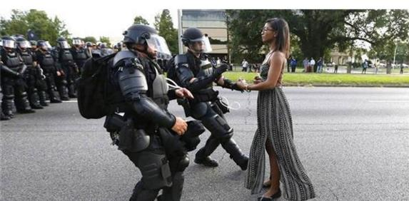 BLACK LIVES MATTER: EVERYTHING IS NOT ABOUT YOU – PEPSI CONTROVERSY