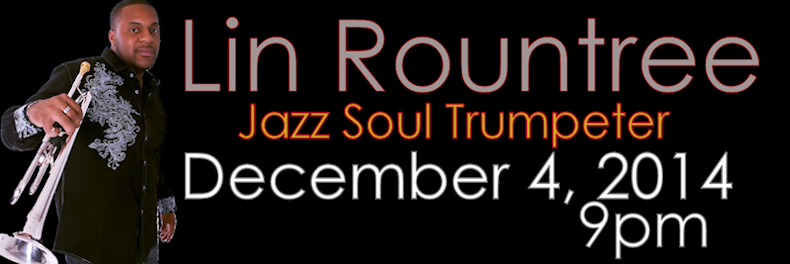 Soul Trumpeter, Lin Rountree Plus The State of Black America Discussion