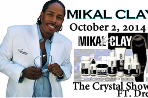 Mikal Clay: The Hair Doctor! & Hip Hop Artist Ciph Boogie